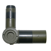 M116 Elbow Telescope