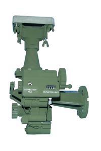 M187 Telescope Mount