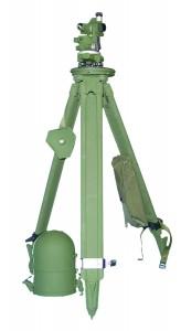 M2A2-Tripod