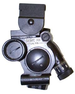 M4 Sight