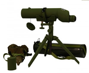 M49 Observation Telescope