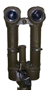 M65 Battery Command Periscope