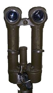 M65 Battery Command Periscope