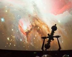 Seiler Planetarium Division