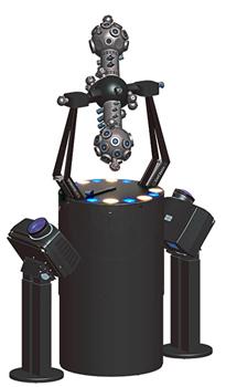 Powerdome Spacegate Nova Planetarium