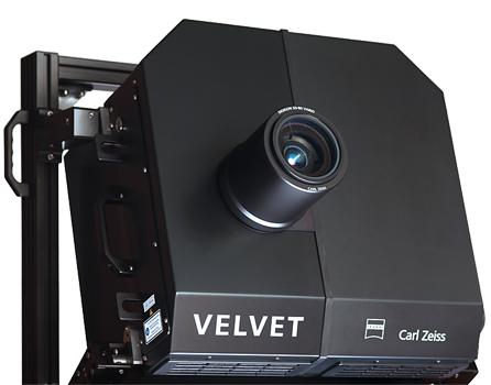 Powerdome Velvet Planetarium