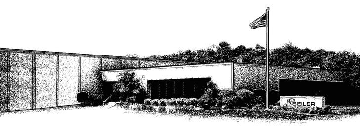 Sketch of Seiler St. Louis Location