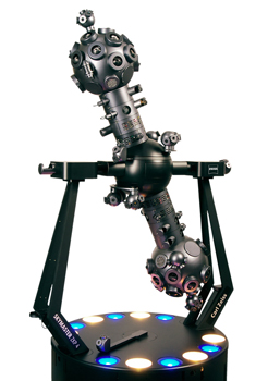 Skymaster ZKP4 Planetarium Projector