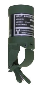 M59 Aiming Post Light Seiler Instrument