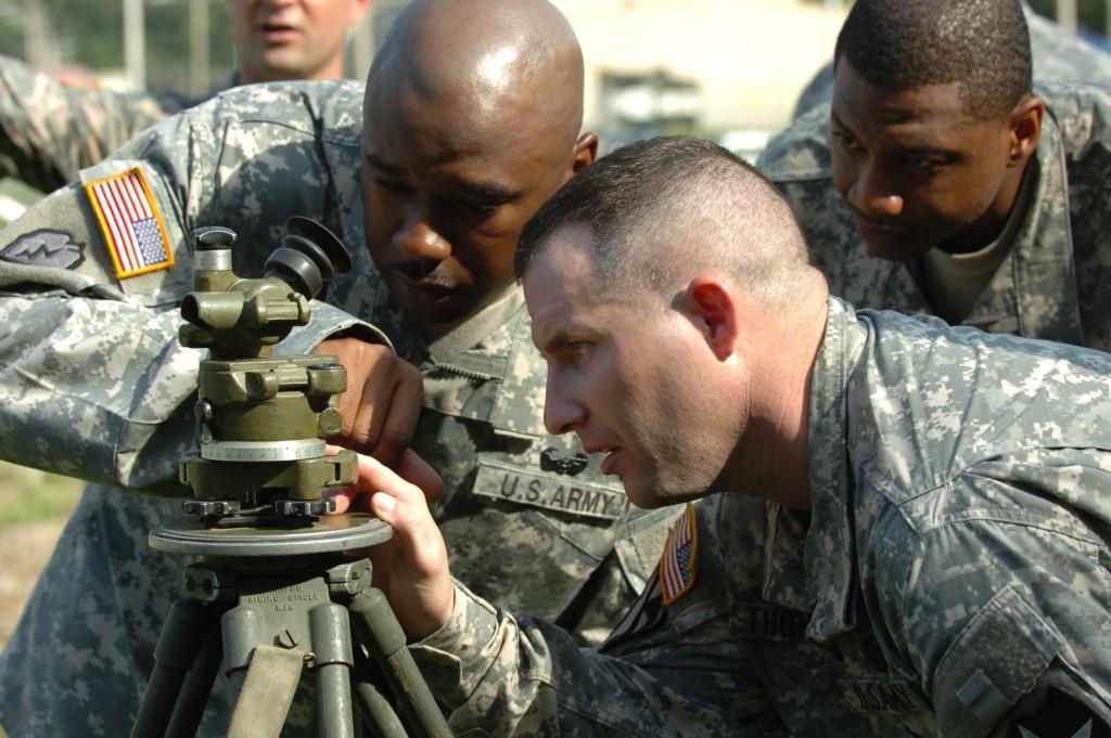 Sgt. Scott Kim