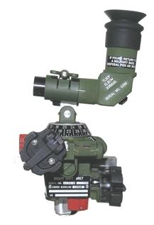 m67 sight unit